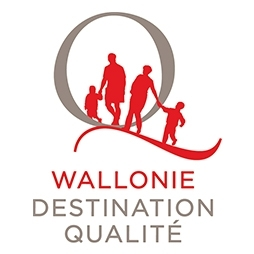 "Label ""Wallonie Destination Qualité"""